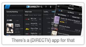 directv app for android phone review of directv s iphone and apps satellite reviews net