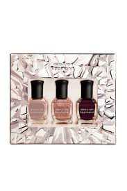 8 best nail gift sets luxury and cheap nail varnish sets
