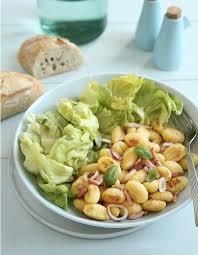 cuisiner les gnocchis recette gnocchis a poeler aux lardons recette gnocchi facile