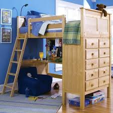 Bunk Beds With Dresser Underneath Contemporary Bed With Dresser Underneath Size Of Bed