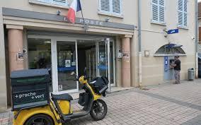 bureau de change cergy val d oise cergy va perdre bureau de poste le parisien