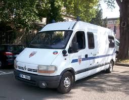 File Fourgon Renault Master Crs Vii 35 à Strasbourg Jpg