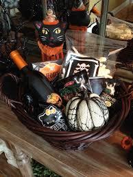 best 25 halloween gift baskets ideas on pinterest halloween