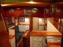 Boat Interior Refurbishment About Mb Yachts Mb Yachts