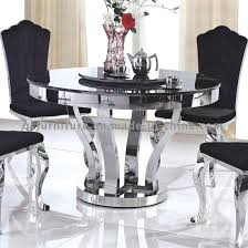 shaped dining table china marble top round shaped dining table china dining table