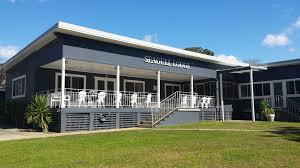 seagull lodge group accommodation