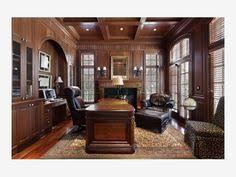 Interesting Luxury Home Office Inspired And Inspiration Decorating - Luxury home office design