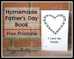 s day books s day printables free book for kids to make buggy
