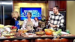 and joe king show you how to make thanksgiving dinner local and