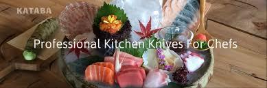 kataba japanese knife shop the knife shed professional kataba