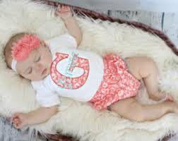 customized baby items baby girl clothes etsy