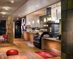 Pizza Restaurant Interior Design Pizza Fusion Opens In California
