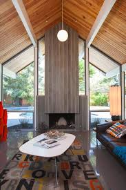 photos hgtv contemporary living room with vaulted ceiling and