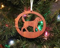 padauk wood ornament etsy