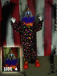 funhouse prop creepy collection haunted house u0026 halloween props