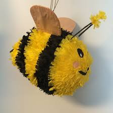 bumble bee pinata bee pinata for a gender reveal or bee party i make
