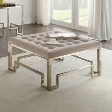 furniture elegant living room coffee table ideas with square