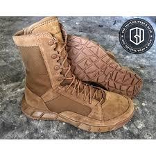 oakley si light assault 2 sepatu tactical oakley si light assault 2 tactical boots 8 original
