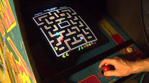 classic game room ms pac man arcade game review youtube