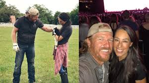 fixer upper cancelled chip gaines addresses rumors he is splitting from joanna gaines