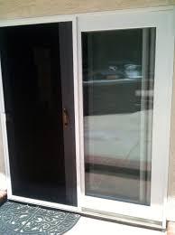 patio screen door locks screen doors for patio home design ideas and pictures
