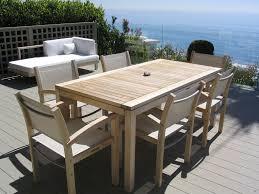 Outdoor Furniture In Los Angeles Teak Cleaning Los Angeles