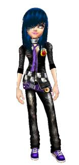 imagenes de hinata emo hinata emo outfit by sexyhyuga on deviantart