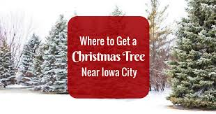 Iowa how long does it take mail to travel images Where to get a christmas tree in the iowa city area png