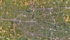 Howell Michigan Map by Property In Ann Arbor Whitmore Lake Belleville Lake Ypsilanti