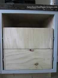 kitchen cabinet drawer guides cabinet drawer slides installing cabinet drawers with glides kitchen