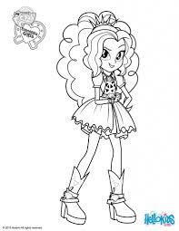 equestria girls coloring pages lezardufeu com
