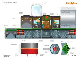 train paper craft image collections craft decoration ideas