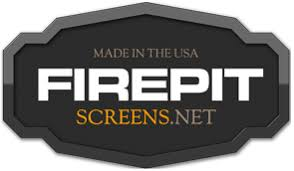 Firepit Screen Lift Dome Screen For Patriot Pits 24 30 36