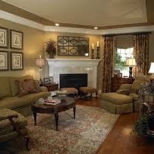 Traditional Livingroom by Living Room Traditional Ideas Rooms With Images Transitional
