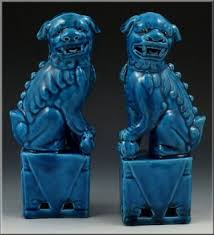 fu dog statues asian antiques china statues foo dogs antiques browser