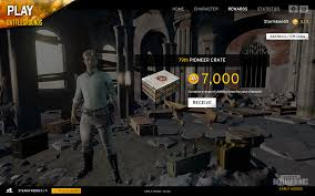 player unknown battlegrounds gift codes pioneer crate bug archive playerunknown s battlegrounds forums