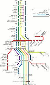 sheva israel map official map israel railways passenger services transit maps