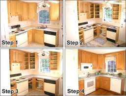 cing kitchen ideas resurfacing kitchen cabinets pathartl