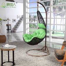 australia patio balcony living room rattan outdoor single seat