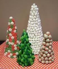 candy christmas tree christmas candy bouquet ideas to try candyconceptsinc
