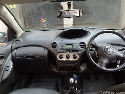 2004 toyota vitz u2013 pictures information and specs auto database com
