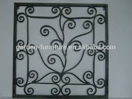 handicrafts home wall decor rustic ornamental iron windows design