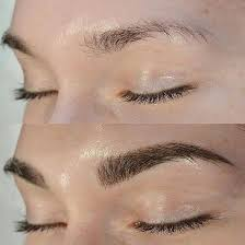 permanent eyebrows that look perfect for 1 2 years i ve recently learned