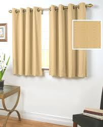 Sheer Yellow Curtains Target 45 Inch Priscilla Curtains 45 Inch Country Curtains Best