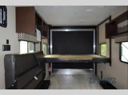 new 2017 kz sportster 220thr toy hauler travel trailer at