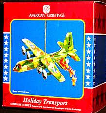 american greetings operation santa transport mmorn 004l 9th