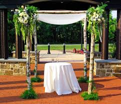 chuppah canopy the chuppah paneintheglass is building for our wedding day he