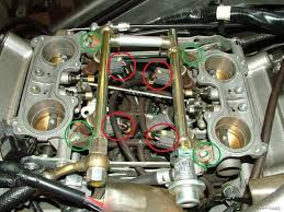 fuel injector cleaning maintenance guides vfrdiscussion