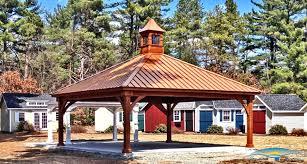 Cupola Lighting Ideas Pavilions Outdoor Pavilions Horizon Structures