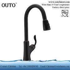 black faucets black faucet american standard kitchen faucets